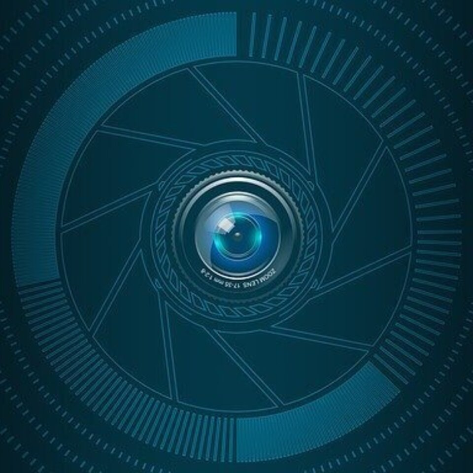 Counter Intelligence camera